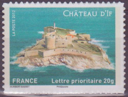 chateau dif